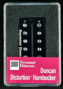 Seymour Duncan SH-6B Duncan Distortion Black Humbucker Bridge Pickup