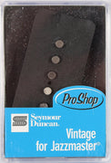Seymour Duncan SJM-1b Vintage For Jazzmaster Black Guitar Bridge Pickup