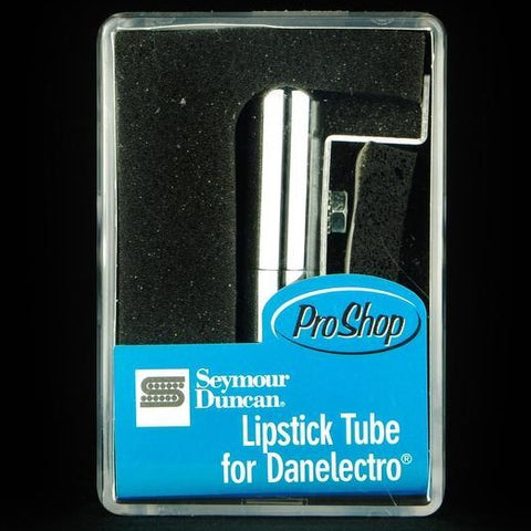Seymour Duncan SLD-1b Lipstick Tube For Danelectro Bridge Pickup