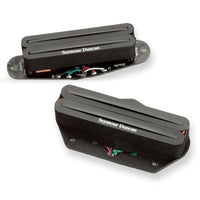 Seymour Duncan STHR-1 Hot Rails Tele Electric Guitar Pickup Set