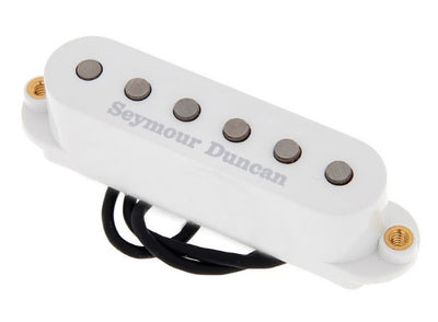 Seymour Duncan STK-S7B Vintage Hot Stack Plus White Electric Guitar Pickup Strat
