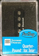 Seymour Duncan USA Quarter Pound For Tele Electric Guitar Pickup STL-3