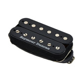 Seymour Duncan TB-16 59 Custom Hybrid Trembucker Humbucker Pickup Black