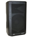 "Peavey Dark Matter DM 112 2-Way 660 Watt 1x12"" Powered PA Speaker Cabinet"