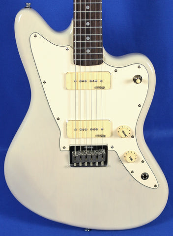 Vintage Reissued Series V65-HBLD Blonde Electric Guitar Wilkinson