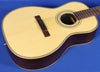 Vintage VE-8000-PB Paul Brett Natural Acoustic Electric Guitar