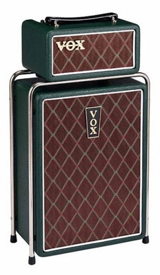 Vox MSB25BRG Mini Superbeetle 25w 1x10 British Racing Green Guitar Amplifier Amp