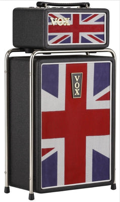 Vox MSB25UJ Mini Superbeetle 25w 1x10 Union Jack Guitar Amplifier Amp