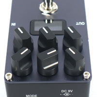 Vox Valvenergy VE-CE Cutting Edge Electric Guitar Distortion Effect Pedal