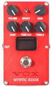 Vox Valvenergy VE-ME Mystic Edge Electric Guitar AC Distortion Effect Pedal