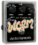 Electro Harmonix EHX The Worm Guitar Effects Pedal