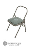 easyoga Yoga Chair-Textile - A1 Gray