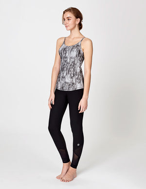 easyoga LA-VEDA Adjustable Tank - FA5 Masonry Grain