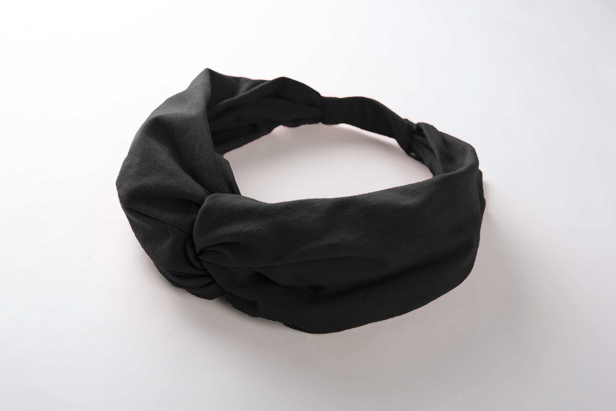 easyoga LA-VEDA Mori Retro Head Band - L1 Black