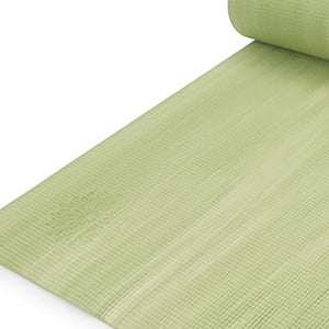 easyoga Nature Color Wind Yoga Mat - G12 Grass Green