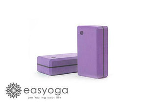 easyoga TOPro Block 50D 101 - P1 Light Purple