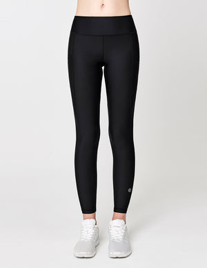 easyoga Lespiro Move On Tights - L1 Black