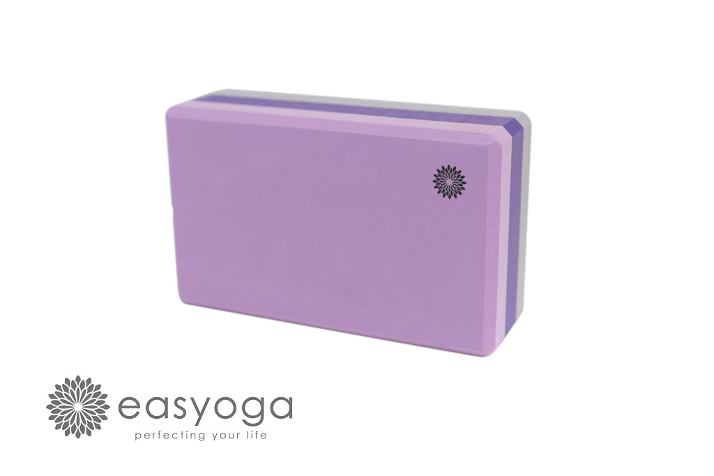 easyoga TOPro Block 50D 102 - P2 Dark Purple