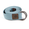 easyoga Premium Carry-go Yoga Strap 302 - B2 Blue