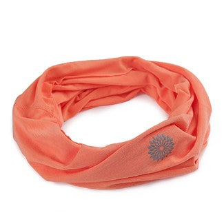 easyoga Lespiro Multi Sport FITin Headwear 401 - O1 Orange