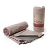 easyoga Eco-Care Blanket - C7 Khaki
