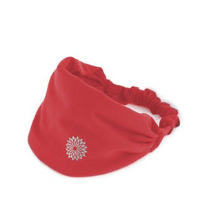 easyoga Lespiro Broad Headband1 306 - R05 Watermelon