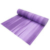 easyoga Nature Color Wind Yoga Mat - P1 Purple