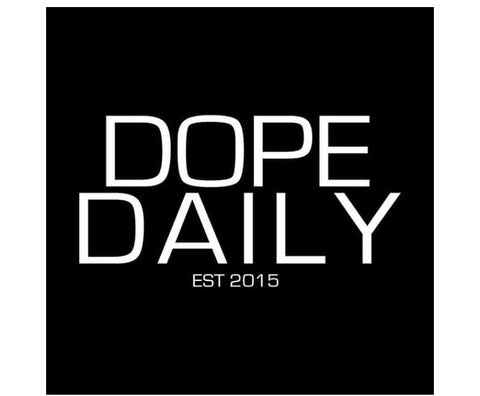 Dope Daily Originals