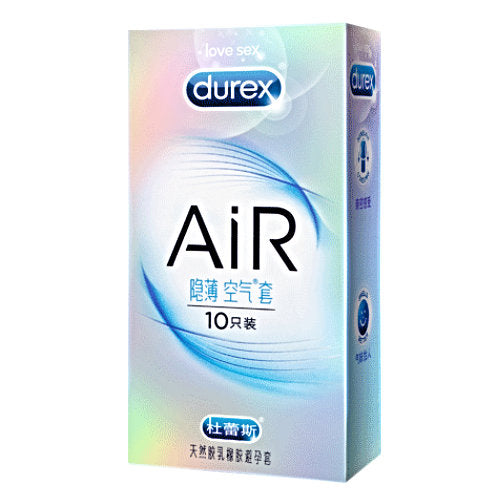 durex air new