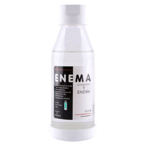 Enema Solution (500 ml)