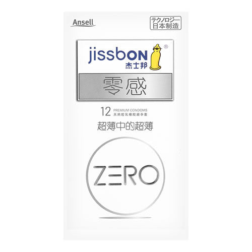 jissbon zero regular