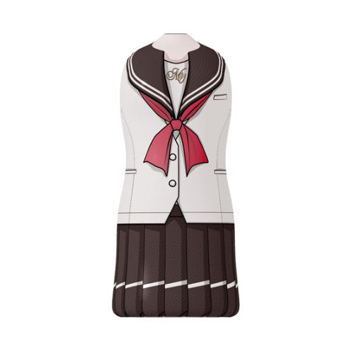 magic eyes uniform NUDE sailor s