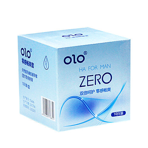 OLO Zero Super Smooth