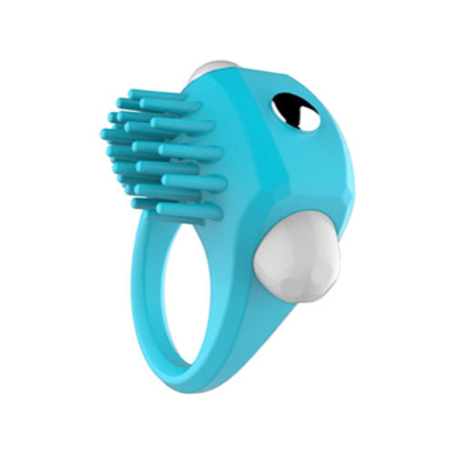 Spiky Vibra Ring