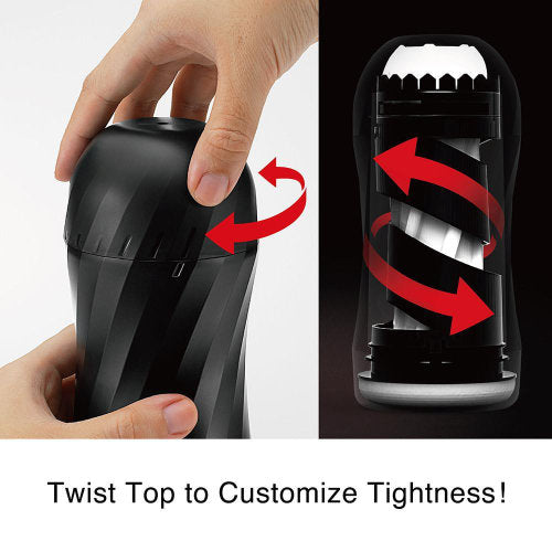 Tenga Air Tech Twist (Ripple)