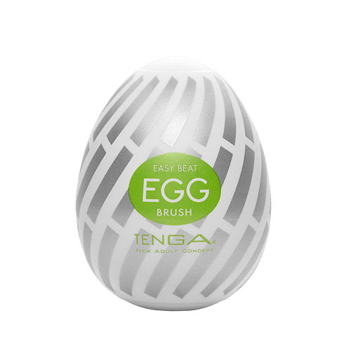 Tenga Egg Brush