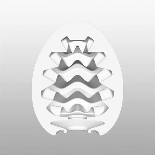 tenga egg wavy cool