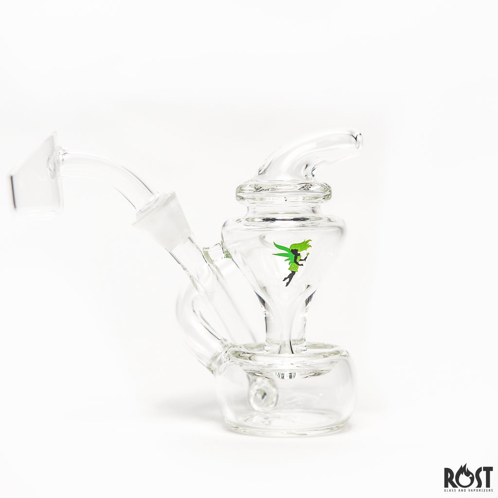 MJs Arsenal Merlin Recycler W/ Banger
