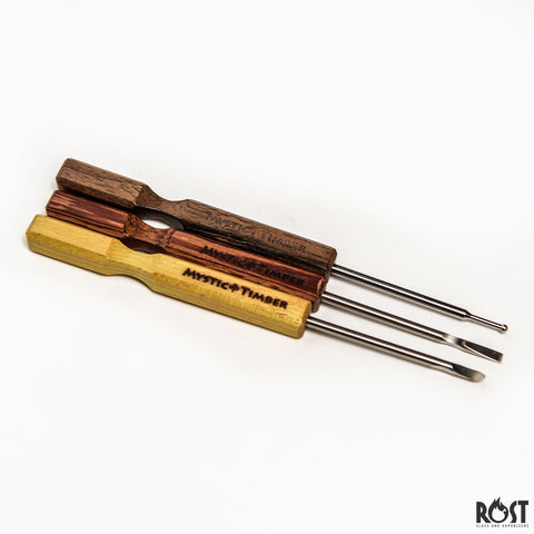 Mystic Timber - Midi Dabber