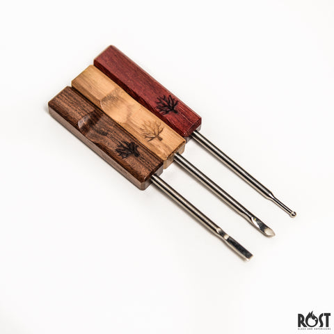 Mystic Timber - Pocket Dabber