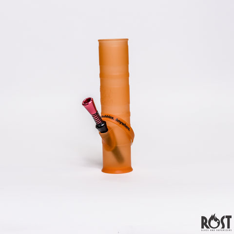 Roll-Uh-Bowl Folding Water Pipe Kit