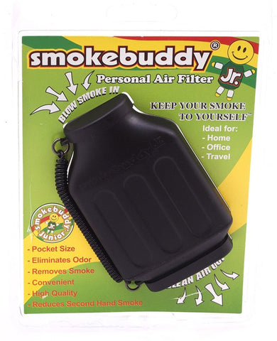 Smoke Buddy Jr - Assorted Colors