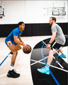 A Glimpse Into Jordan Poole's Offseason