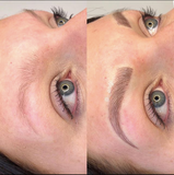 Deposit for Eyebrow Microblading/Combination Brow Tattoo Appointment