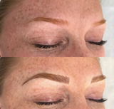Deposit for Eyebrow Microblading Tattoo Appointment