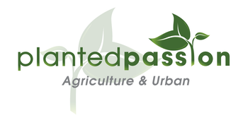 Perth Landscape Gardener - Planted Passion Agriculture and Urban logo