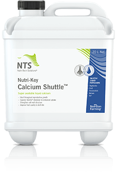 Nutri-Key Calcium Shuttle