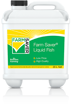 Farm Saver Liquid Fish
