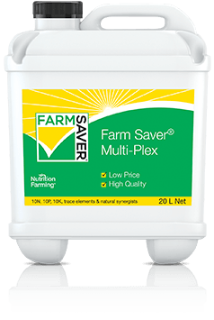 Farm Saver Multi-Plex