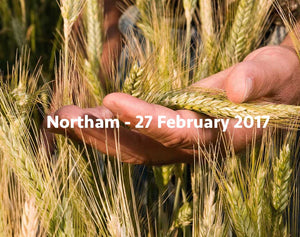Soil Health plus Q&A - Northam
